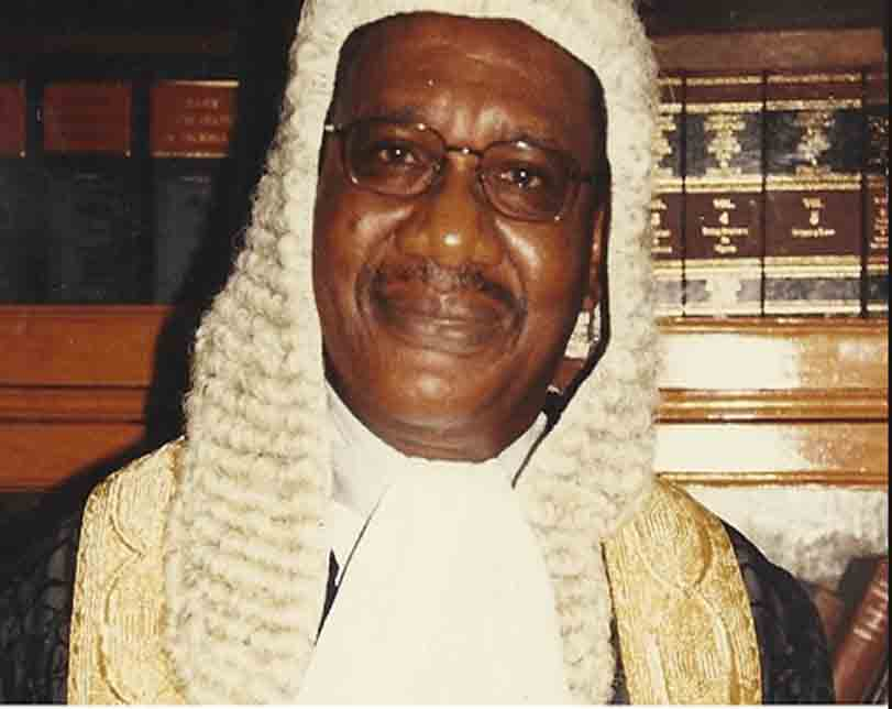 Onnoghen Rejects Tribunal Chairman's Seat Offer