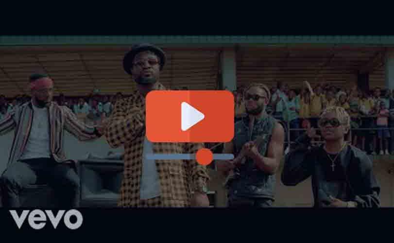 "Harrysong ft. Iyanya, Dice Ailes – ""Selense II"""