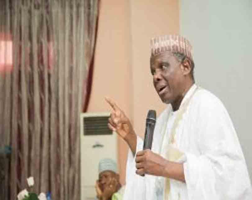 Nigerians Will Suffer More If We Don't Sack Buhari – Jerry Gana