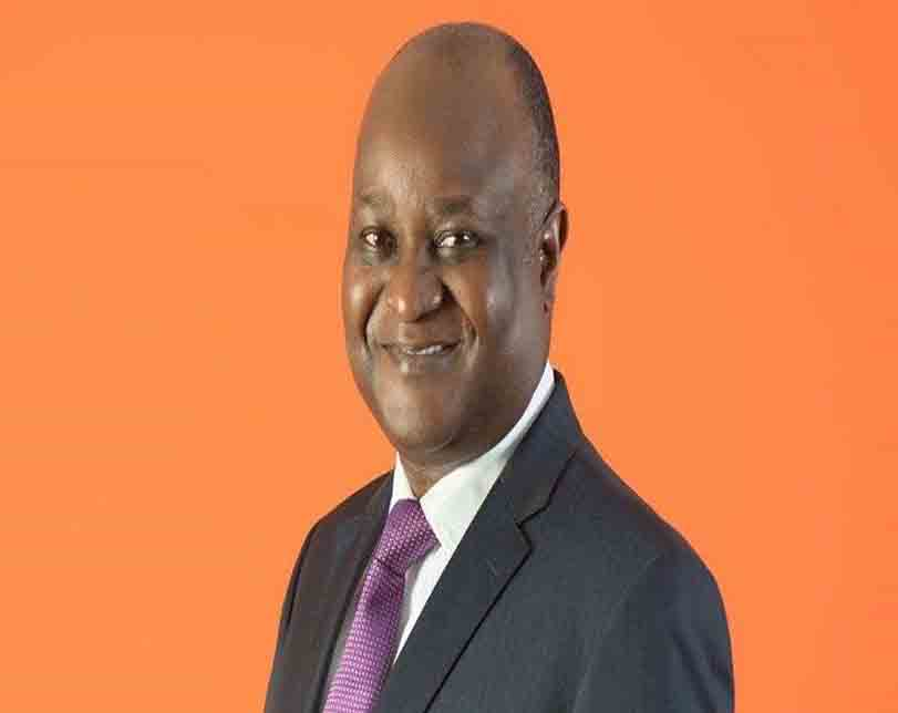 Buhari appoints ex-CBN deputy gov, Lemo, as FERMA chairman
