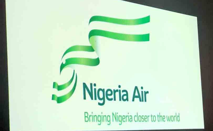 FG unveils name, logo of new national flag carrier