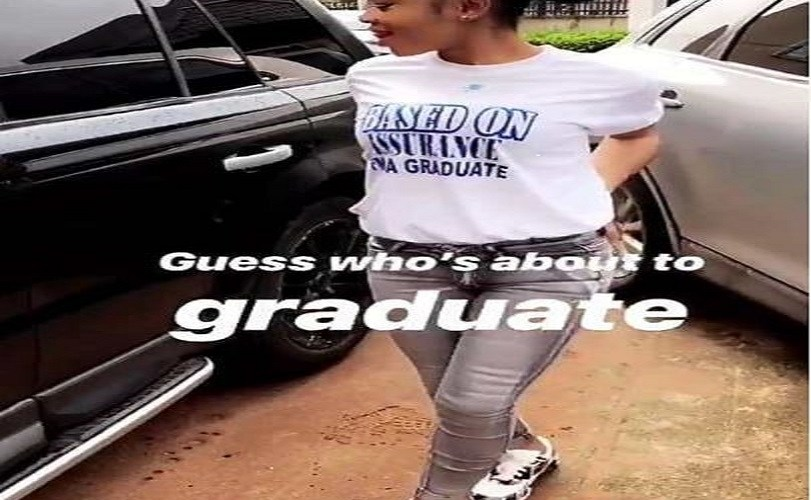 Nigerians Reacted To News Of BBNaija Star, Nina's Graduation