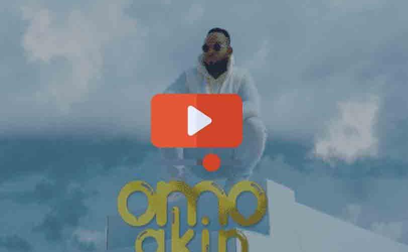 OmoAkin  ft. Reekado Banks – Funwon