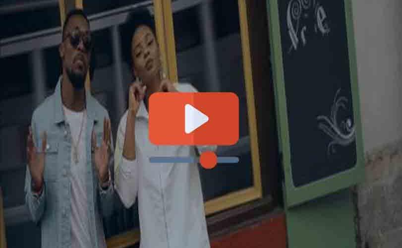 Serge Beynaud ft. Yemi Alade – Na Big Love