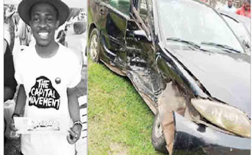 NYSC Member Dies In Abuja Crash, Friend Blames Police