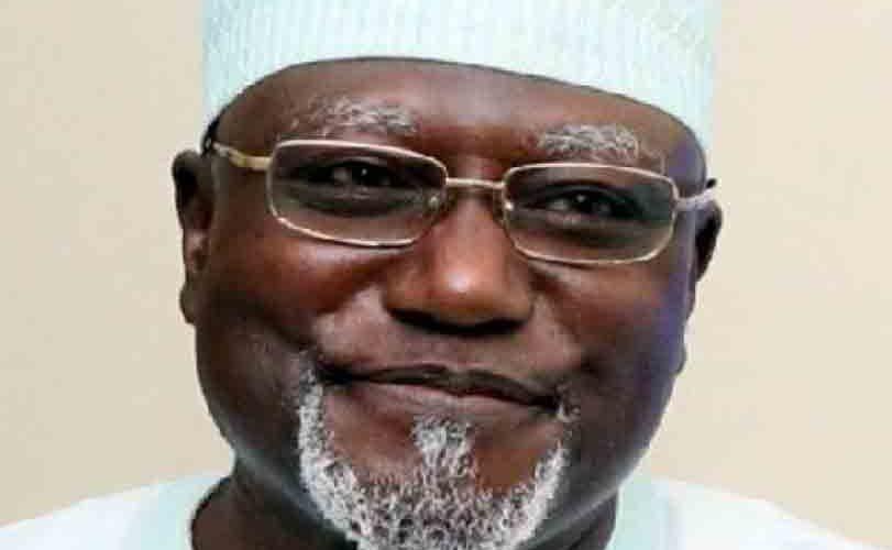 Osinbajo sacks DSS Boss, Lawal Daura