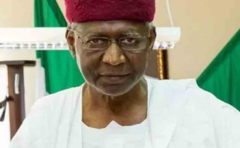 Presidency Releases Statement On N29m Bribery Allegation Against Buhari's COS, Abba Kyari