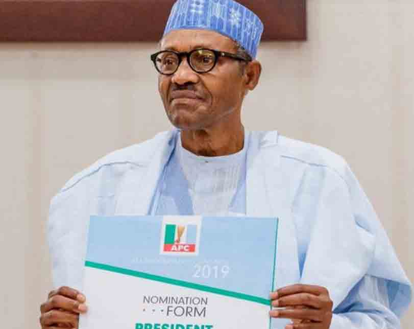 Buhari's timely 'third term' rebuttal