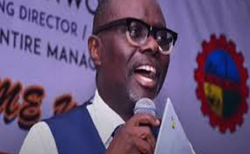 APC NWC declares Sanwo-Olu winner of Lagos Gov'ship primary