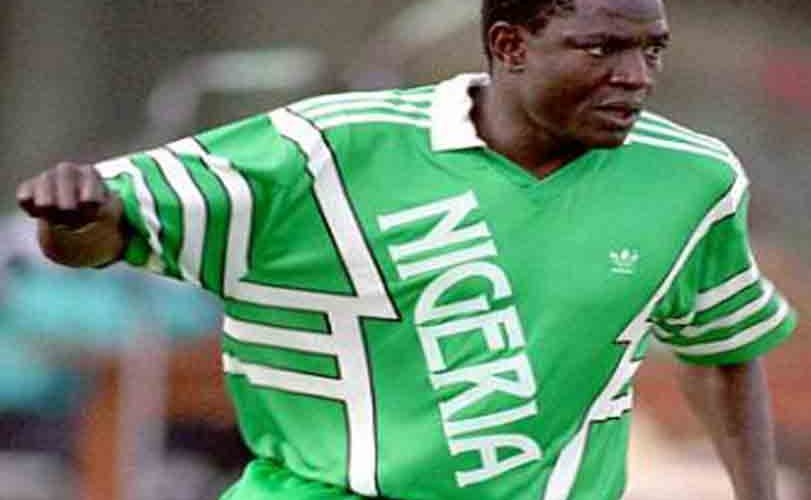 FIFA, NFF Mark Nigerian Football Legend, Rashidi Yekini's 55th Posthumous Birthday (Videos)