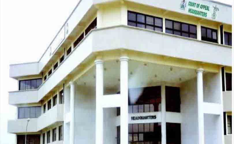 FG committee lacks power to prosecute, seize assets – Appeal Court