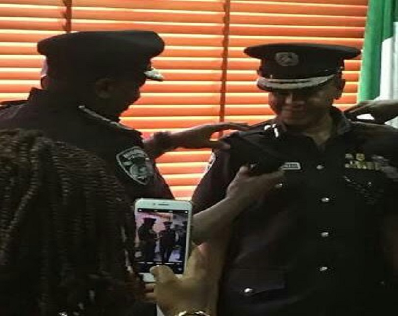 Meet The Most Senior Female Police Officer In Nigeria: A Crime Fighter & Peacemaker