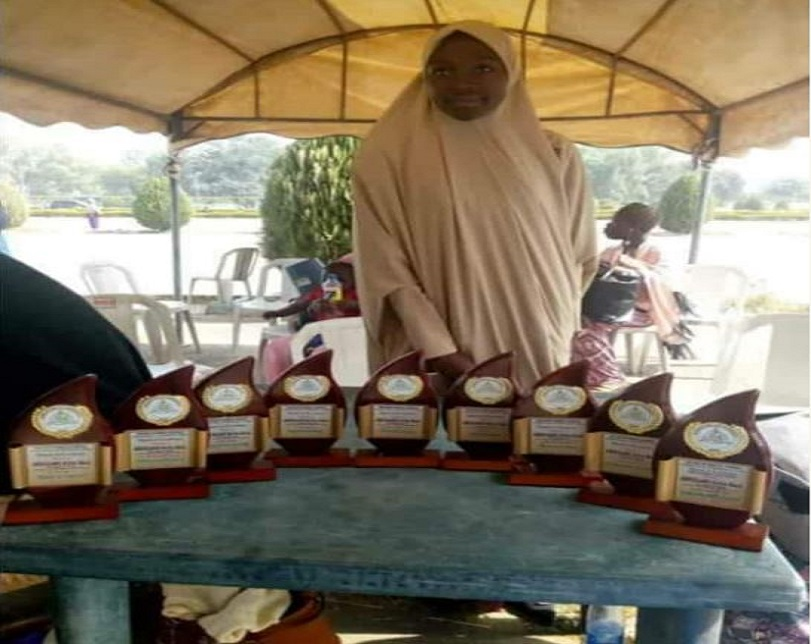 Best Graduating Medical Student In ABU Bags 9 Awards (Photo)