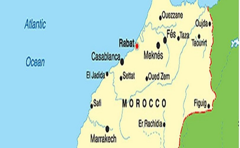 Morocco arrests three suspects in hikers' murder