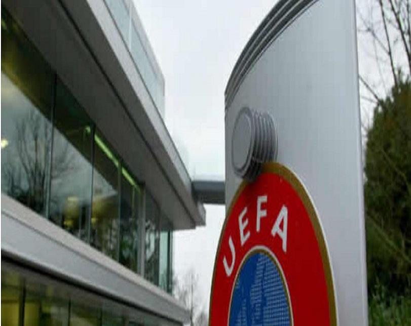 UEFA opens Chelsea racism probe