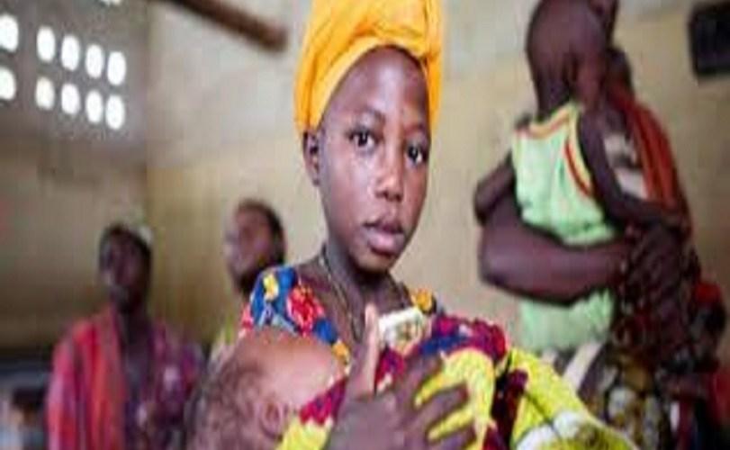 Nigeria ranks 11th highest in child marriage – UN