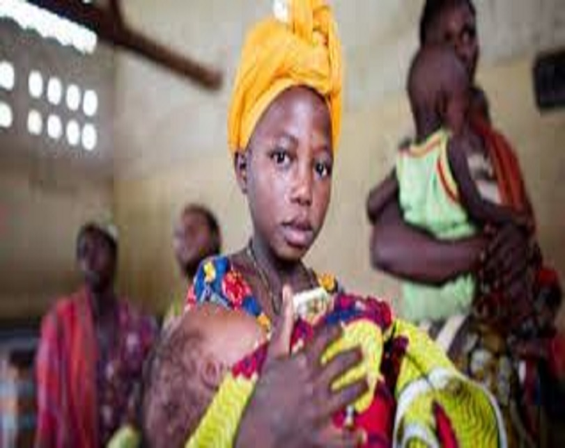 Nigeria ranks 11th highest in child marriage – UN