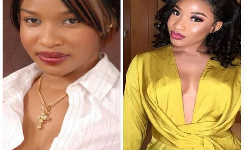 Tonto Dikeh Raises Alarm After Receiving Life-threatening Message From Assassins (Photos)