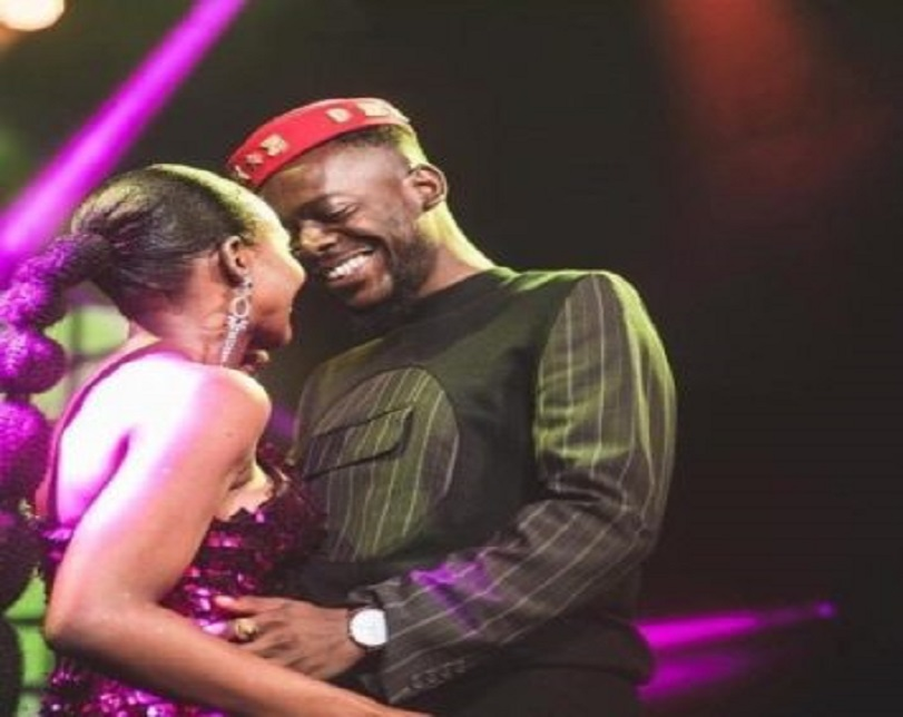 Simi and Adekunle Gold getting married today