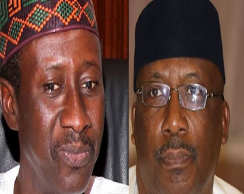 Arms Scam: FG Fails To Probe Buhari's NSA, Minister
