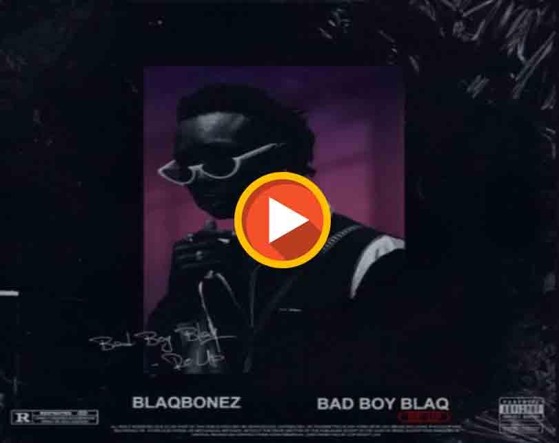 "Blaqbonez  ft. Ycee – ""Play (Remix)"""