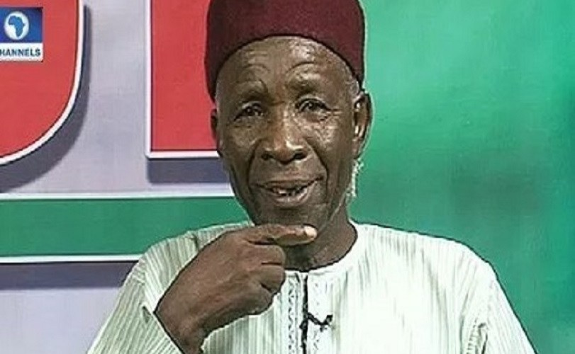 I Am Atiku's Spokesman, But Still A Member Of APC – Buba Galadima Insists