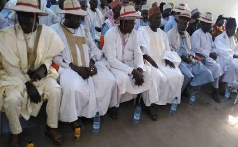 'He Cost Us Our Dignity' – Northeast Miyetti Allah Disowns Buhari, Endorses Atiku