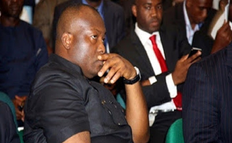 """No, I Didn't Announce Ifeanyi Ubah's Result Under Duress"" – Returning Officer"