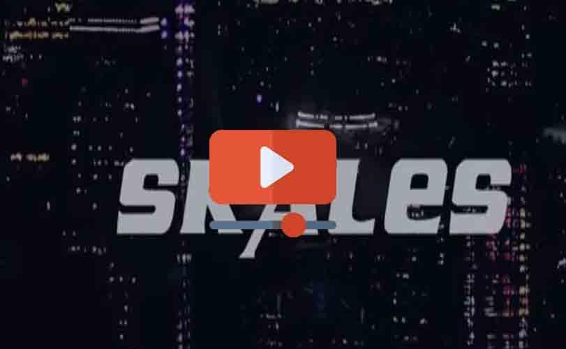 "Skales  ft. Neza– ""Good Life"""
