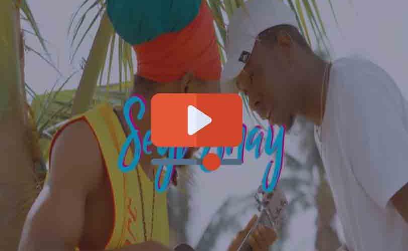 """Seyi Shay x Harmonize – """"Ko Ma Roll"""""""