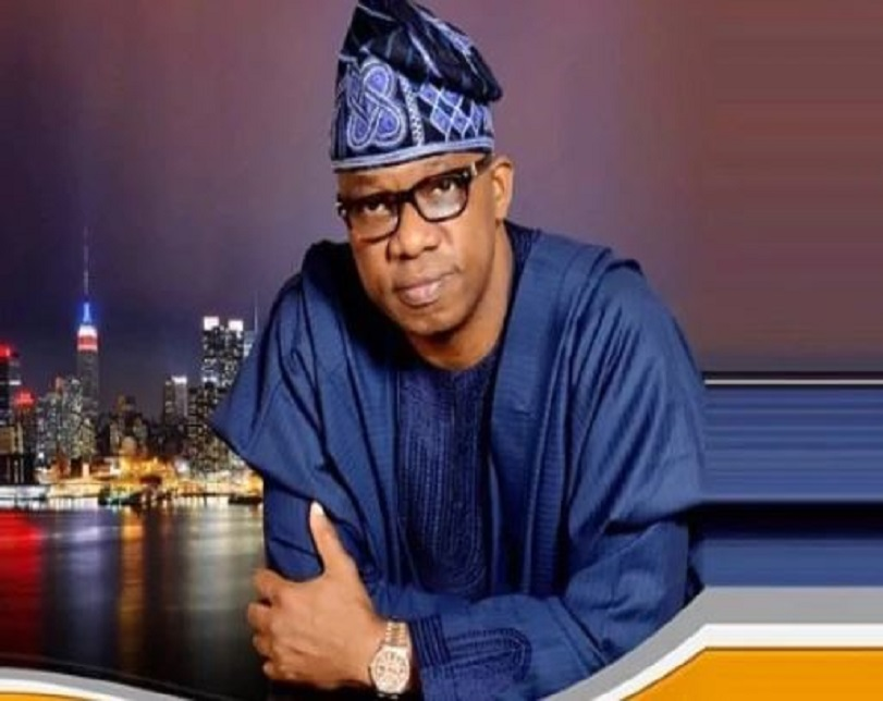 What I Will Do To Amosun – Ogun Governor-elect Abiodun