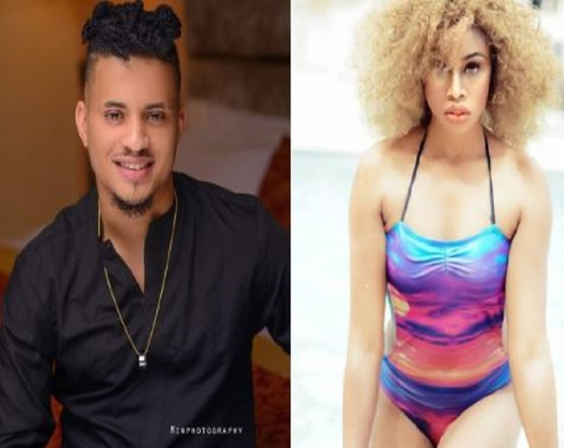 BBNaija: Princess And Rico Swavey Shock Ex-housemates After Disclosing Their Past Relationship