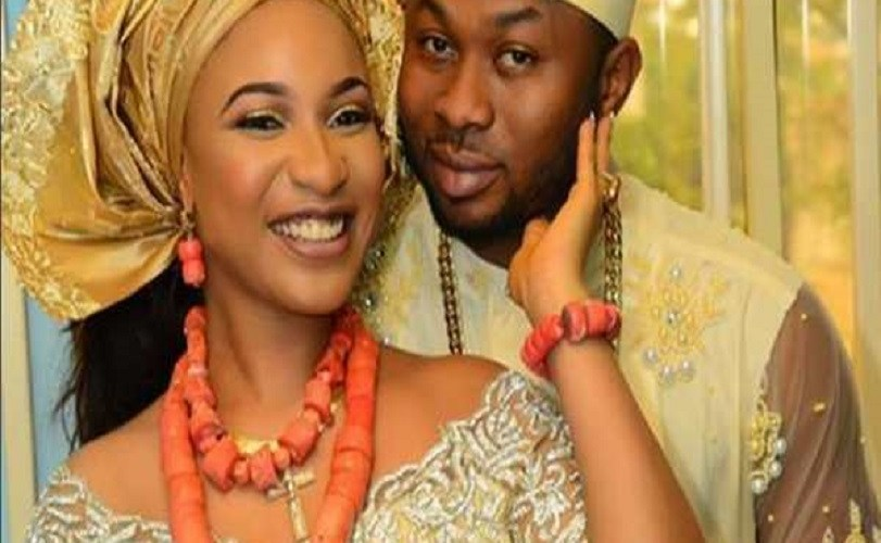 Tonto Dikeh's Ex-Husband Opens Up On His Failed Marriage To The Actress