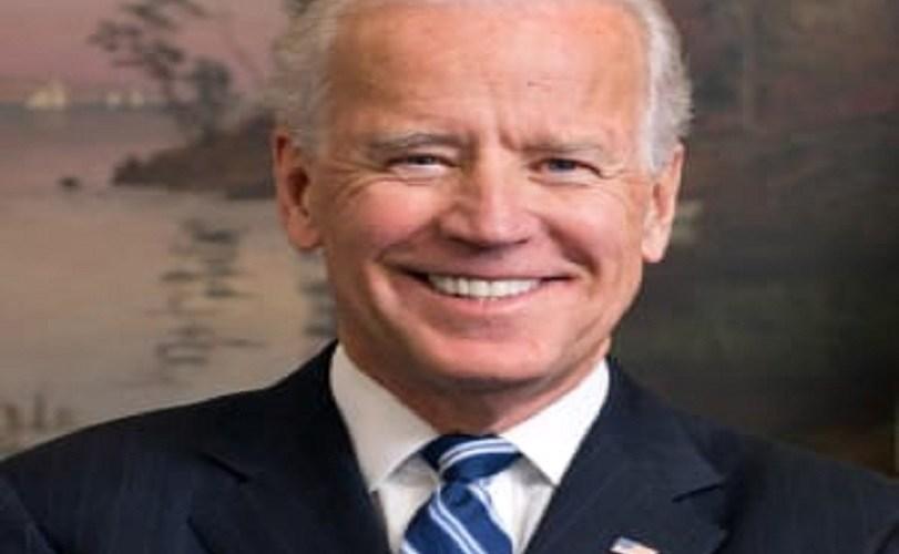 Former US VP Biden announces 2020 run for White House