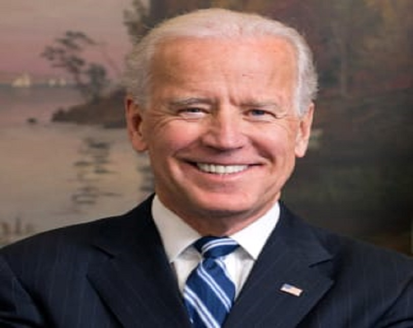 Former US VP Biden announces 2020 run for White House
