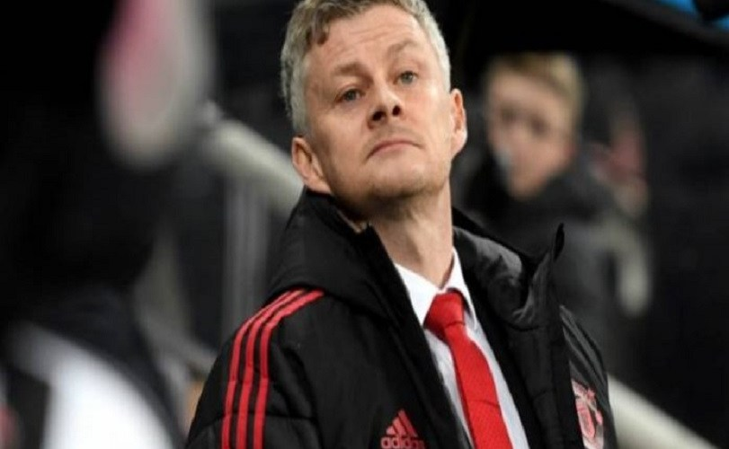 Ole Gunnar Solskjaer faces up to reality as Barcelona roll into town