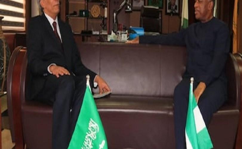 FG summons Saudi ambassador over execution of Nigerian woman.