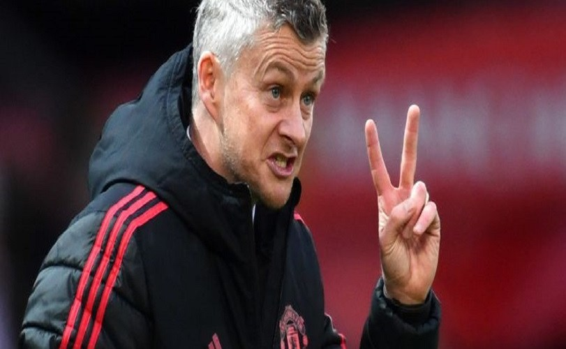 Solskjaer confident he's right man for Man United revival mission