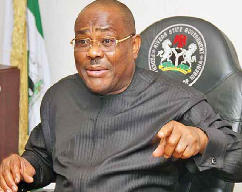 Islamic Group Blasts Governor Wike For Declaring Rivers Christian State