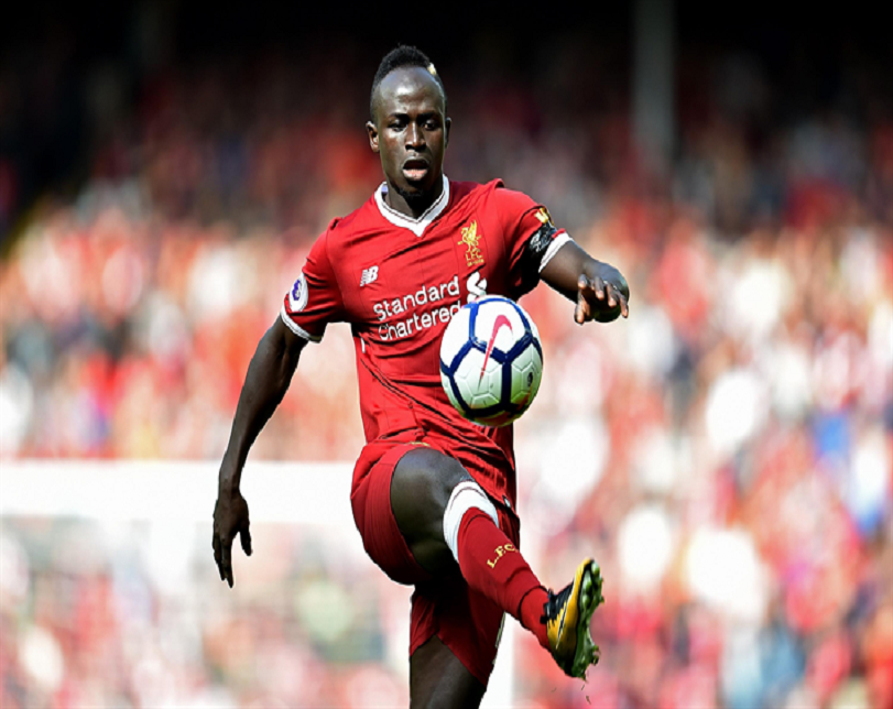 Mane focused, happy at Liverpool despite Real Madrid interest