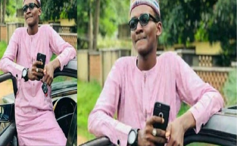 Brilliant Man Dies A Day After Graduating With First Class From Bayero University