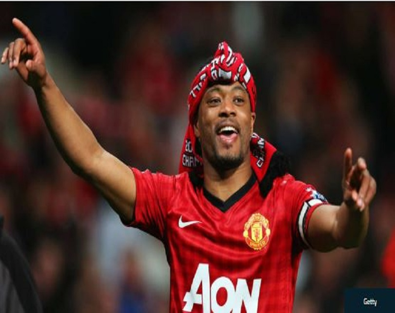 Patrice Evra: Man United legend offers to help club after poor start to new season
