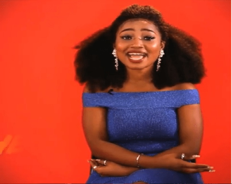 BBNaija 2019: Esther becomes first female `pepperdem' Head of House