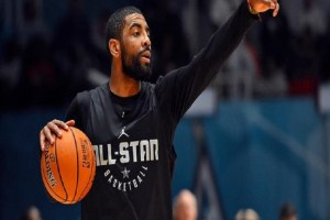 Danny Ainge Believes Kyrie Irving Preferred Nets Over Knicks As Early As March