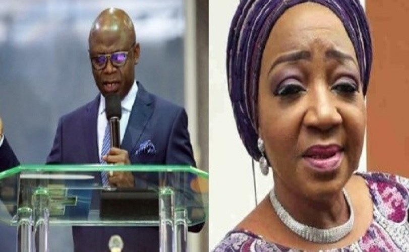 Pastor Tunde Bakare Blows Hot, Speaks On Murder Of Afenifere Leader's Daughter