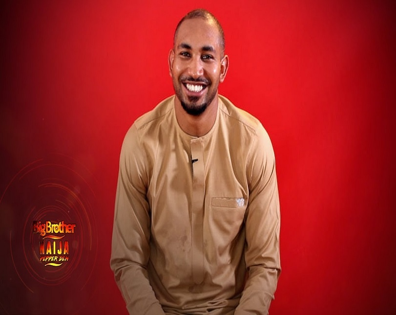 Jeff evicted from BBNaija 'Pepper Dem' house