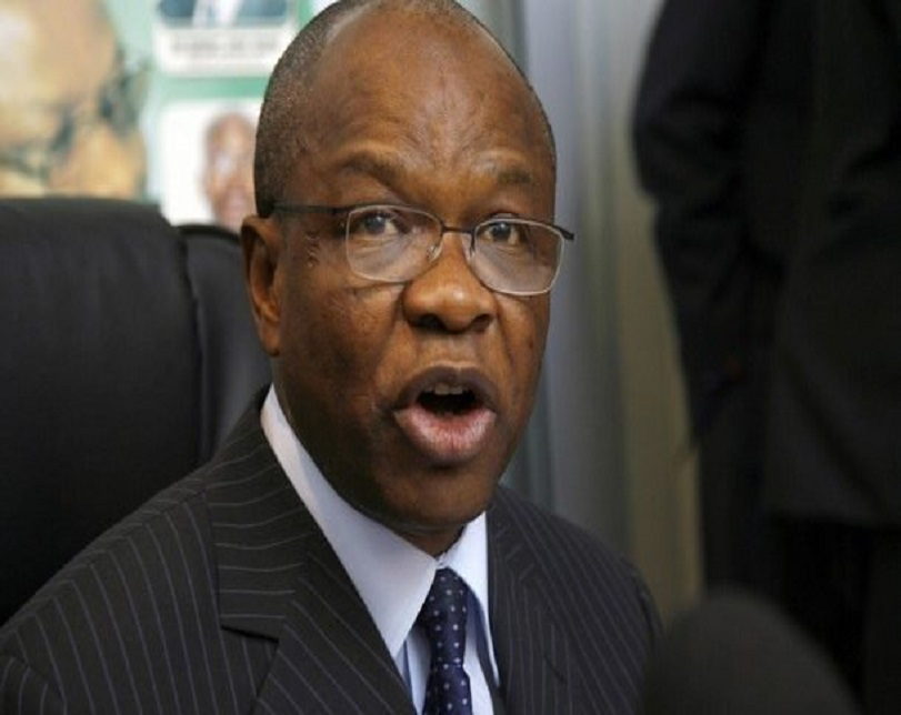 N1.23bn fraud: Court imposes N1bn bail on Maurice Iwu