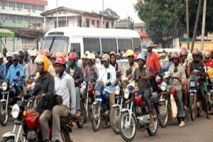 Ondo Govt Bans Operations Of Okada Riders