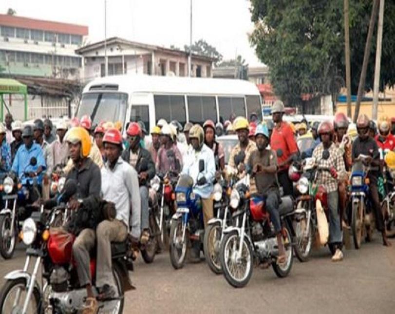 Ondo Govt Bans Operations Of Okada Riders