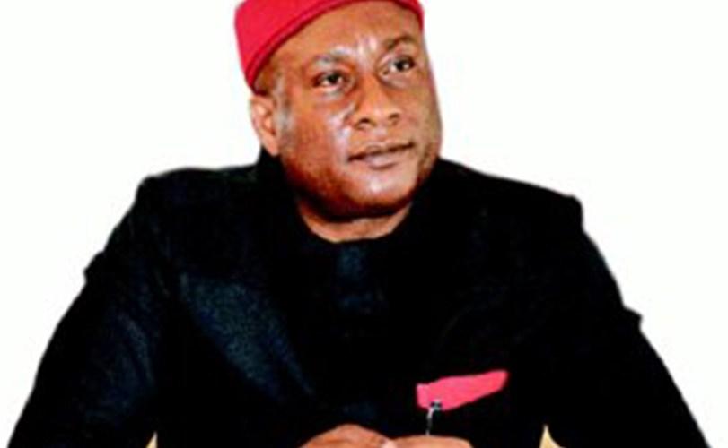 Bishop hails Air Peace boss, Onyema